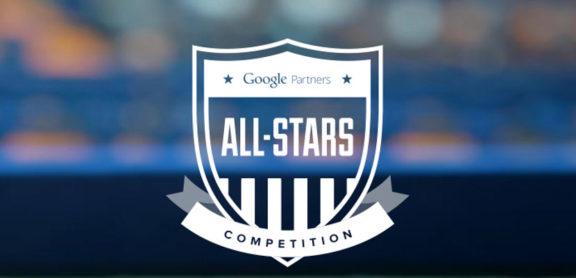 Google AllStar tekmovanje